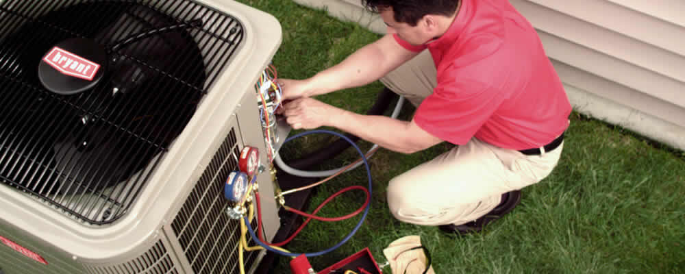 Cheap HVAC Services in Chico CA