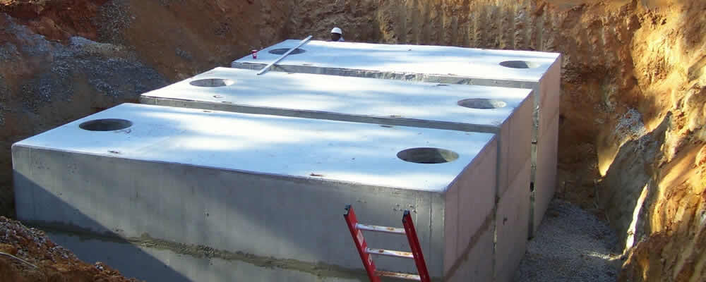 Septic Tank Installation in Chico CA